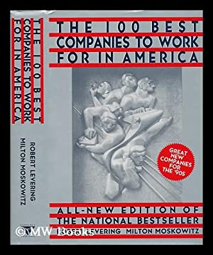 The 100 Best Companies to Work for: Levering, Robert (1944-)