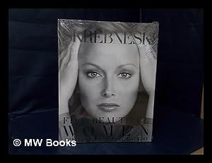 Skrebneski : Five Beautiful Women / Introduction,: Skrebneski, Victor