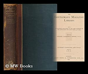 The Gentleman's Magazine library : being a classified collection of the chief contents of the ...
