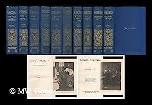 George Eliot : Works : Adam Bede: Eliot, George (1819-1880)