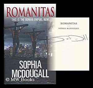 Romanitas / Sophia McDougall. Volume 1: McDougall, Sophia