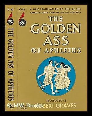 Sorry, that robert graves the golden ass
