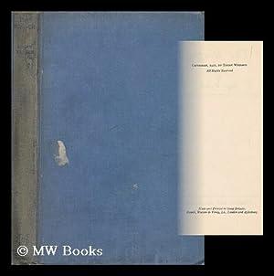 The ringer / by Edgar Wallace: Wallace, Edgar (1875-1932)