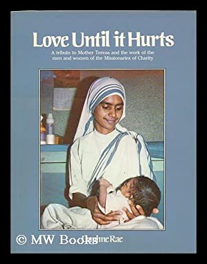 Love until it hurts / Daphne Rae: Rae, Daphne (1933- )