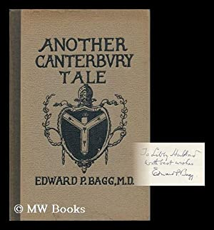 Another Canterbury Tale. Related Names: Lingard, John (1771-1851): Bagg, Edward Parsons; John ...