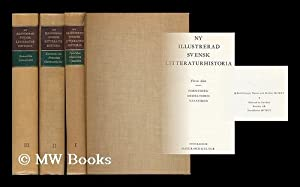 Ny illustrerad svensk litteraturhistoria [3 volumes --: Tigerstedt, Eugene Napoleon