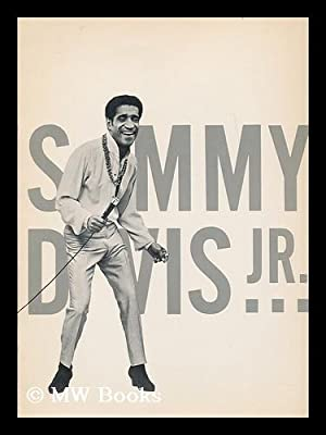 Sammy Davis Jr.: Davis, Sammy, Jr. (1925-1990)