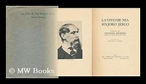 La Vivo De Nia Sinjoro Jesuo /: Dickens, Charles (1812-1870)