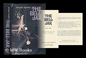 The bell jar / Sylvia Plath; biographical note by Lois Ames; drawings by Sylvia Plath: Plath, ...