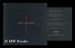 Matt Mahurin: Mahurin, Matt