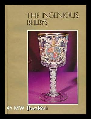 The ingenious Beilbys: Rush, James
