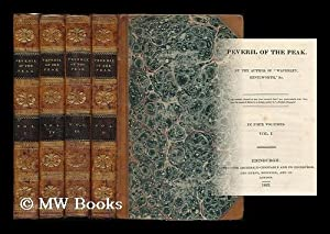 Peveril of the Peak / By the: Scott, Walter, Sir