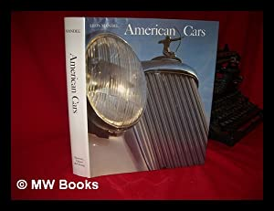 American Cars : from Harrah's Automobile Collection: Mandel, Leon