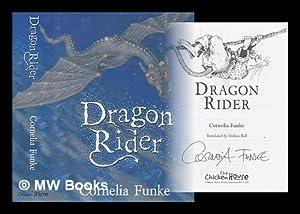 Dragon rider: Funke, Cornelia Caroline