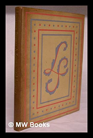 A sentimental journey through France and Italy: Sterne, Laurence, 1713-1768.