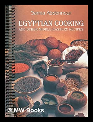 Egyptian cooking : and other Middle Eastern: Abdennour, Samia