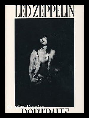 Led Zeppelin Portraits: Preston, Neal