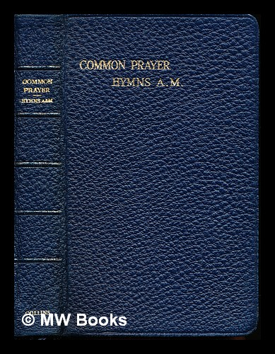 Common Prayer Together Psalter Abebooks