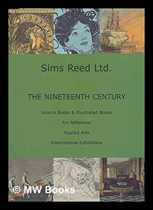 The nineteenth century : source books &: Sims, Reed &