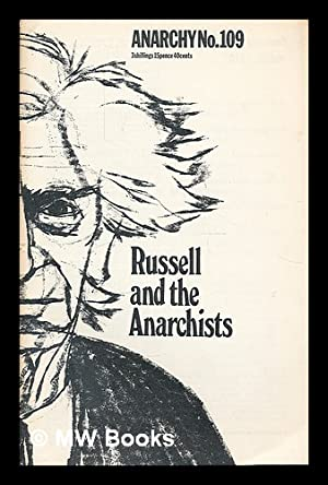 Anarchy, No. 109, March 1970 : Russell: Anarchy Collective (Great