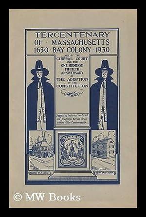 In Observance of the Tercentenary of Massachusetts: Morse, Frank P.
