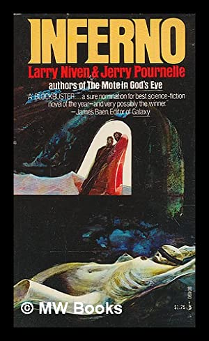 Inferno: Niven, Larry ;
