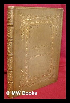 L' allegro and, Il penseroso / by: Milton, John (1608-1674)