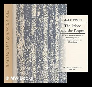 The prince and the pauper / Mark: Twain, Mark (1835-1910)