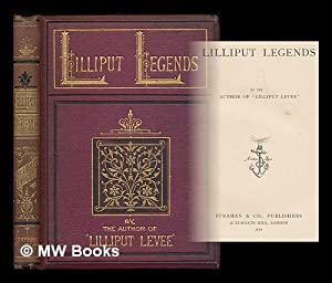 Lilliput legends / by the author of: Rands, William Brighty