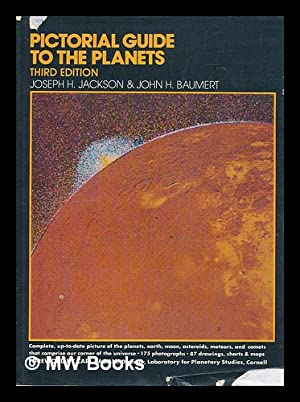 Pictorial Guide to the Planets: Jackson, Joseph Hollister.