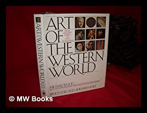 Art of the Western World : from: Cole, Bruce (1938-)