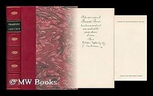 Praeputii Incisio - a History of Male: Panurge Press. [Loveman,