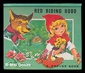 Red Riding Hood, Pop-Up Book: Brothers Grimm