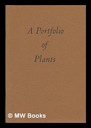 Announcing a portfolio of plants / by: Kumler, Kipton