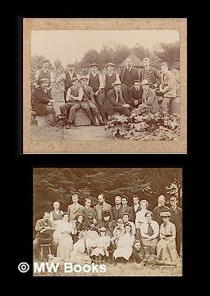 Vladimir Chertkov [Tchertkoff], Free Age Press and Tuckton House, Christchurch, Hampshire : archive...
