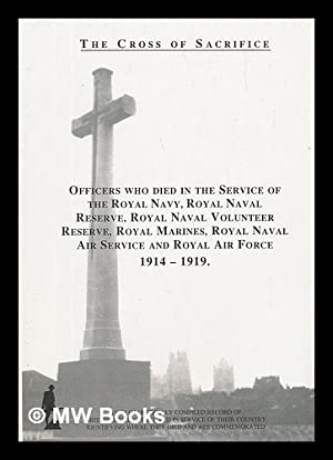 The cross of sacrifice: v. 2. Officers: Jarvis, S D;