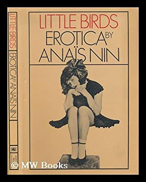 Little birds : erotica: Nin, Anais