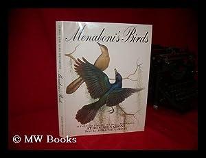Menaboni's Birds / by Athos and Sara: Menaboni, Athos (1895-1990)