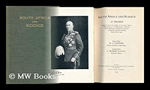 South Africa and Science : a Handbook.: Crocker, Hubert Josias