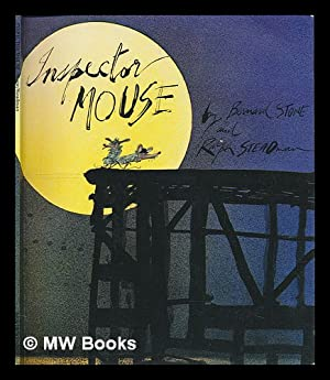 Inspector Mouse / by Bernard Stone and: Stone, Bernard