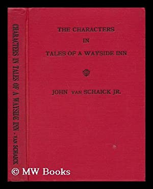 Characters in Tales of a Wayside Inn,: Van Schaick, John