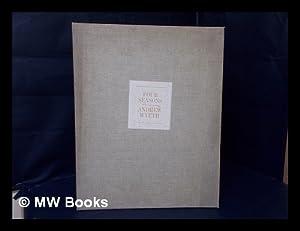 The Four Seasons: Wyeth, Andrew (1917-).