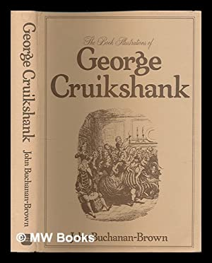 The book illustrations of George Cruikshank /: Buchanan-Brown, John ;