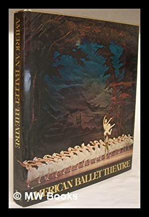 American Ballet Theatre / Text & Commentary: Payne, Charles
