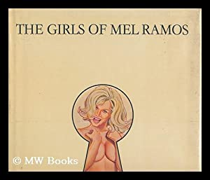 The girls of Mel Ramos: Mel Ramos, Mel