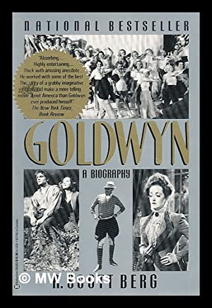 Goldwyn : a Biography / A. Scott Berg: Berg, A. Scott (Andrew Scott)