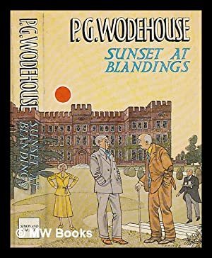 Sunset at Blandings: Wodehouse, P G;