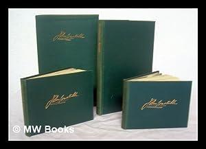 John Constable's sketch-books of 1813 and 1814: Constable, John (1776-1837).
