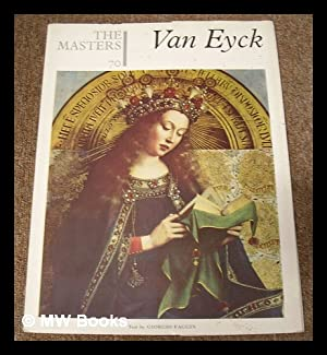 The Masters 70 : Van Eyck. [The: Eyck, Jan van