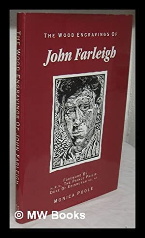 The wood engravings of John Farleigh /: Poole, Monica